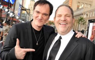 Quentin Tarantino on Harvey Weinstein: 'I knew enough to do more than I did'