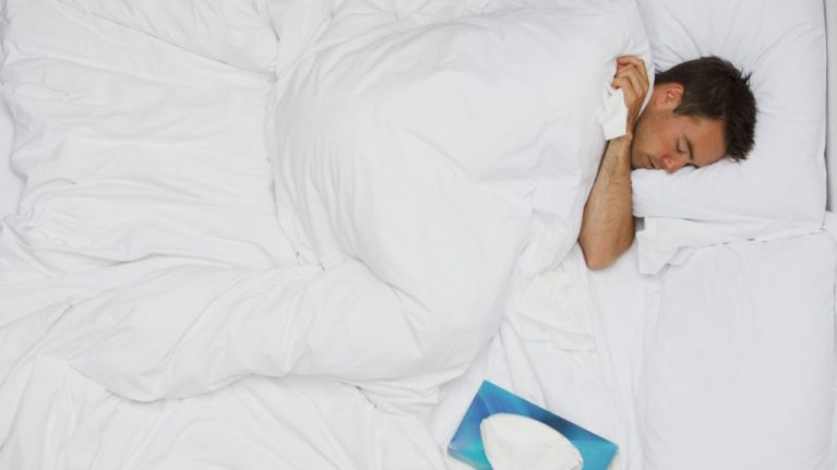 Here's how you can differentiate whether you have Aussie flu or the normal flu virus