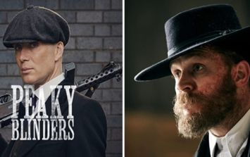 Star of Peaky Blinders says Season 4 is 'the strongest series since Season 1'