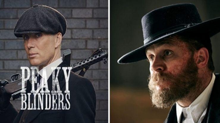 Star of Peaky Blinders says Season 4 is 'the strongest series since Season 1'