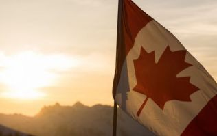 """Canada is the best place in the world to live, according to a new """"wellness index"""""""