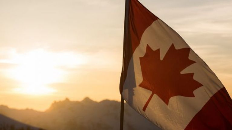 Great news for Irish people who are looking to work in Canada