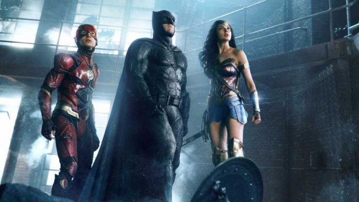 JOE Film Club: Win tickets to a special IMAX preview screening of Justice League in Dublin