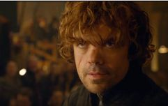 It is impossible not to read into Peter Dinklage's comments on the fate of Tyrion Lannister