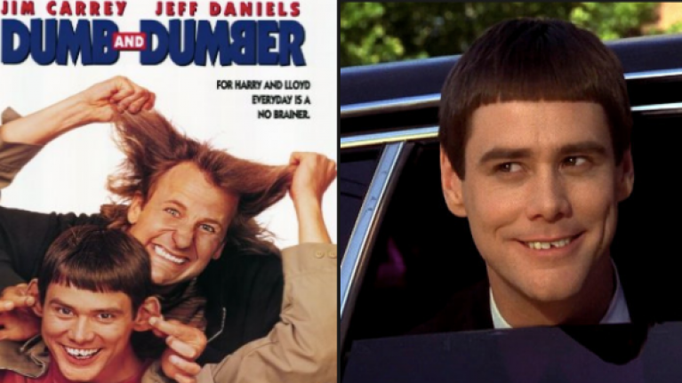 quiz how well do you know dumb and dumber joe is the voice of