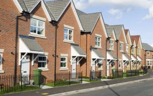 €84 million in funding approved for 1,770 affordable homes in nine counties