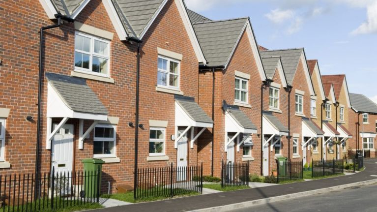 89% of people said to be unhappy with the Government's response to the housing crisis