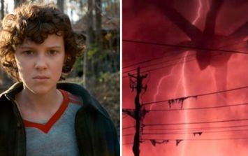 Stranger Things producer answers one of the biggest mysteries from Season 2