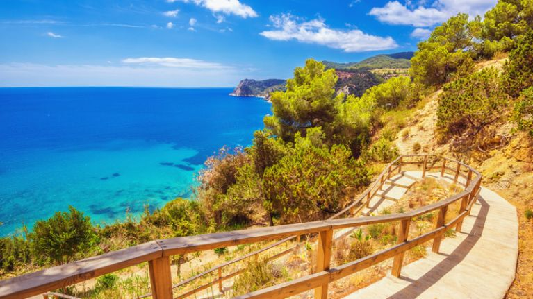 7 incredible destinations if you're planning a couple's holiday in 2018