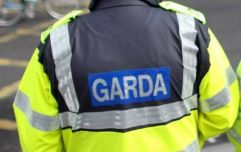 Man dies after motorcycle crash in Dublin