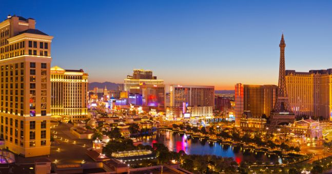 A Slice Of Ireland 2017: This is how you can win a VIP trip for 2 to Las Vegas
