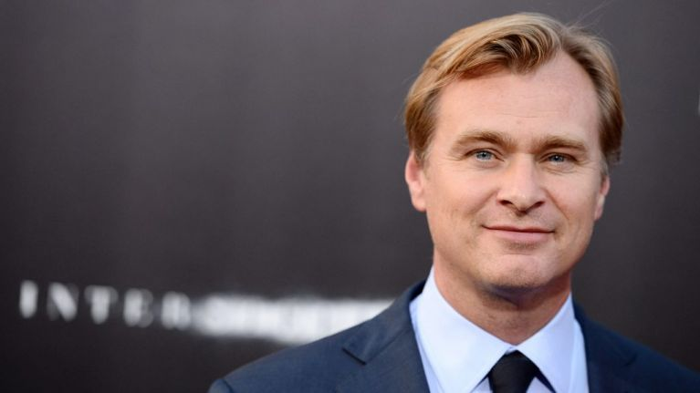 Robert Pattinson says that Christopher Nolan's new film is the length of three films