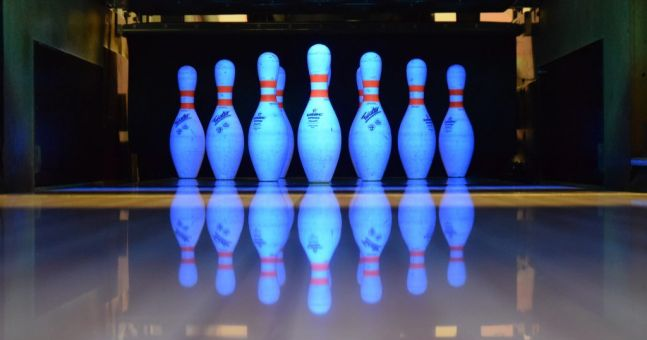 COMPETITION: Win a night of bowling for you and 9 workmates at Leisureplex
