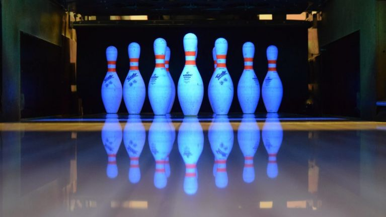 COMPETITION: Win a night of bowling for you and 9 workmates at Leisureplex [CLOSED]