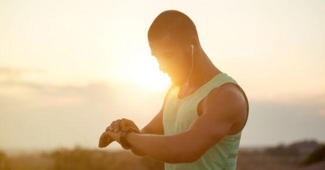 COMPETITION: Win a fantastic Garmin Vivoactive 3 fitness smartwatch