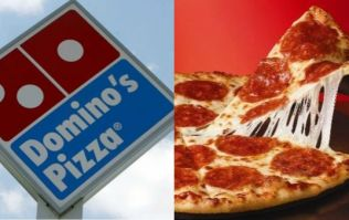 Domino's are giving away 1,200 free pizzas and here's what you have to do to get one