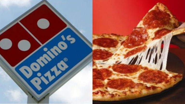 Domino's in the UK stockpiling toppings in case of a no-deal Brexit