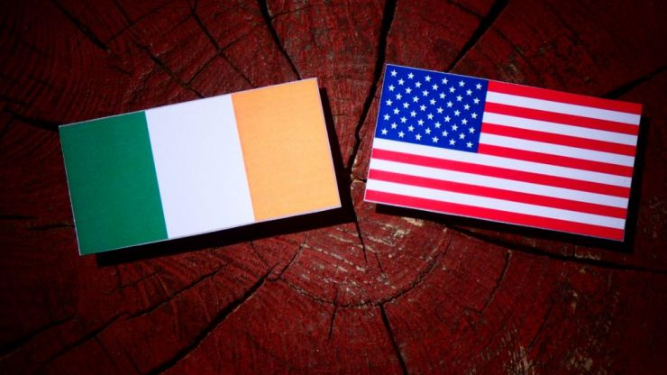 Galway teenager brought to the US as a 12-year-old is to be deported back to Ireland