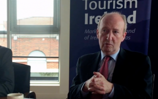 Shane Ross accidentally voted against his own drink-driving bill in the Dáil