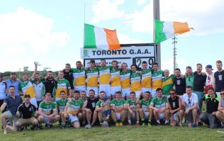 Around the World in 80 Clubs: Toronto Gaels, Canada (#58)