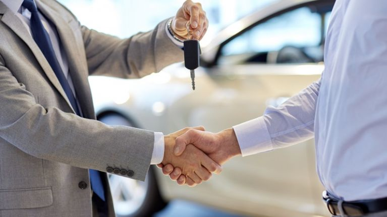 How Irish motorists can earn a significant profit on their vehicle through an 'Airbnb for cars'