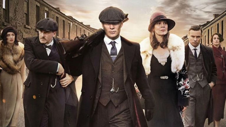QUIZ: How many of these characters from Peaky Blinders can you name?
