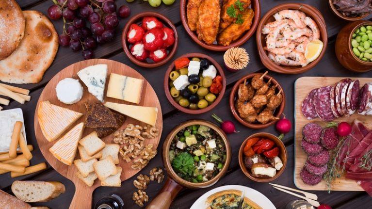 Influential report identifies five big food trends that will