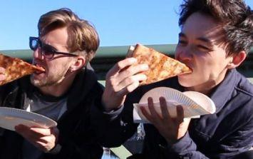 Dublin's best pizza slice has been revealed