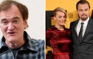 Quentin Tarantino has finished his new script and the rumoured cast is incredible