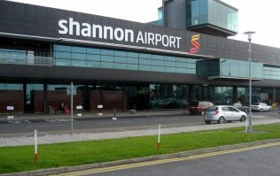 US military plane makes emergency landing at Shannon due to engine fault