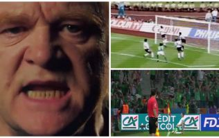 WATCH: You'll be ready to run through walls after watching RTÉ's promo for tonight's big game