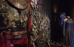 The official Game of Thrones tour has opened and it looks spectacular