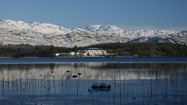 TripAdvisor has revealed the top 10 hotels in Ireland
