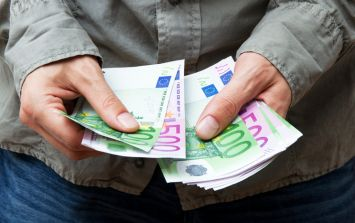 Someone in County Meath has until tomorrow to claim a cool €500,000