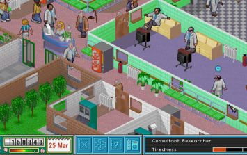 One of the most addictive video-games of all time is about to make a major comeback