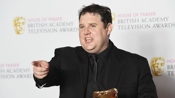 Peter Kay is coming to Ireland for four shows on his first live tour in eight years