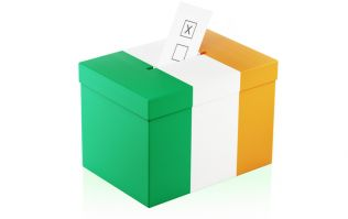 Residents of 12 Irish islands cast referendum votes one day early