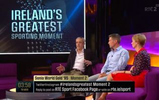 Ruby Walsh causes a stir by dismissing one of the most memorable moments in Irish football history