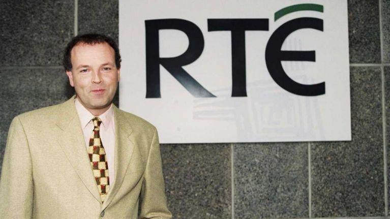 Veteran RTÉ weather presenter Gerald Fleming announces his retirement from Met Éireann
