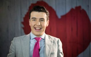 Head of 2FM hints at a radio return for Al Porter on RTÉ