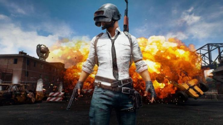 All players of PlayerUnknown's Battlegrounds on XBox One will receive a gift from January 31