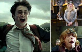 QUIZ: You won't be able to score top marks in this Harry Potter quiz