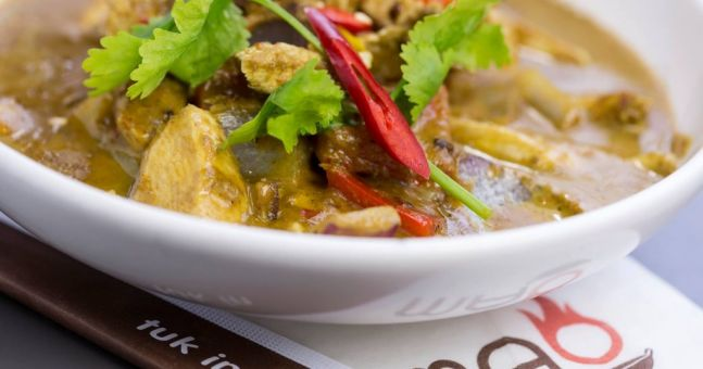 COMPETITION: Win a delicious meal from Mao at Home for 10 people