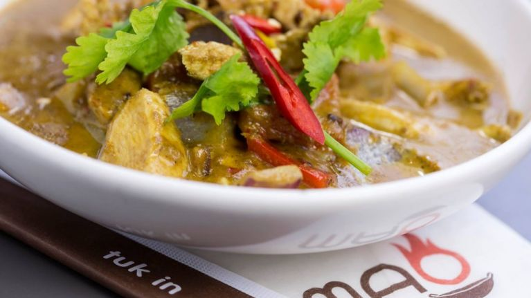 COMPETITION: Win a delicious meal from Mao at Home for 10 people [CLOSED]
