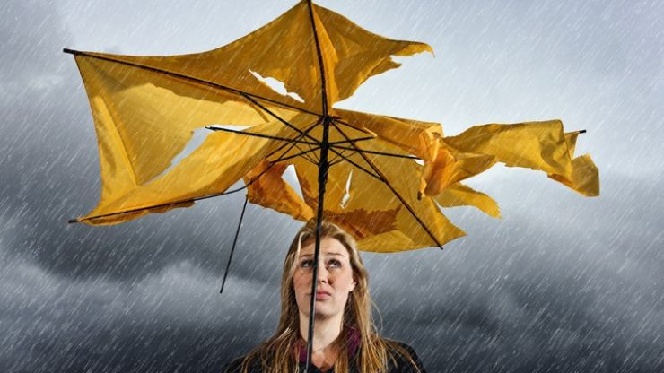 Met Éireann forecasts thunder, hail and risk of spot flooding over the next two days