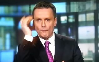 WATCH: RTÉ celebrate Aengus Mac Grianna's last show with incredible montage of his best bits