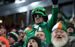 'Ireland fans are welcome back anytime', say Copenhagen police