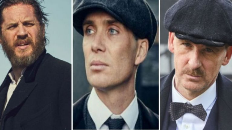 PERSONALITY TEST: Which Peaky Blinders character are you?