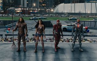 Justice League gets an awful lot wrong, but gets one important factor fantastically right
