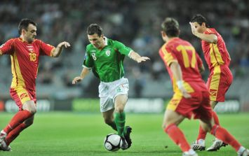 Gardai issue advice for anyone attending the Liam Miller tribute game